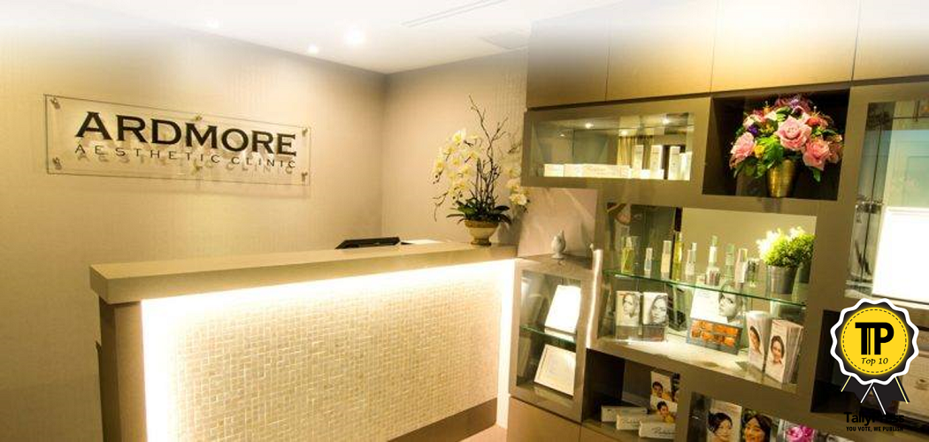 Ardmore Aesthetic Clinic