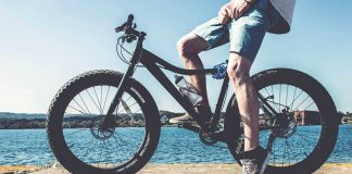 Top 10 Bicycle Shops in Singapore