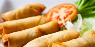 Top 10 Chinese food Catering Services in KL & Selangor