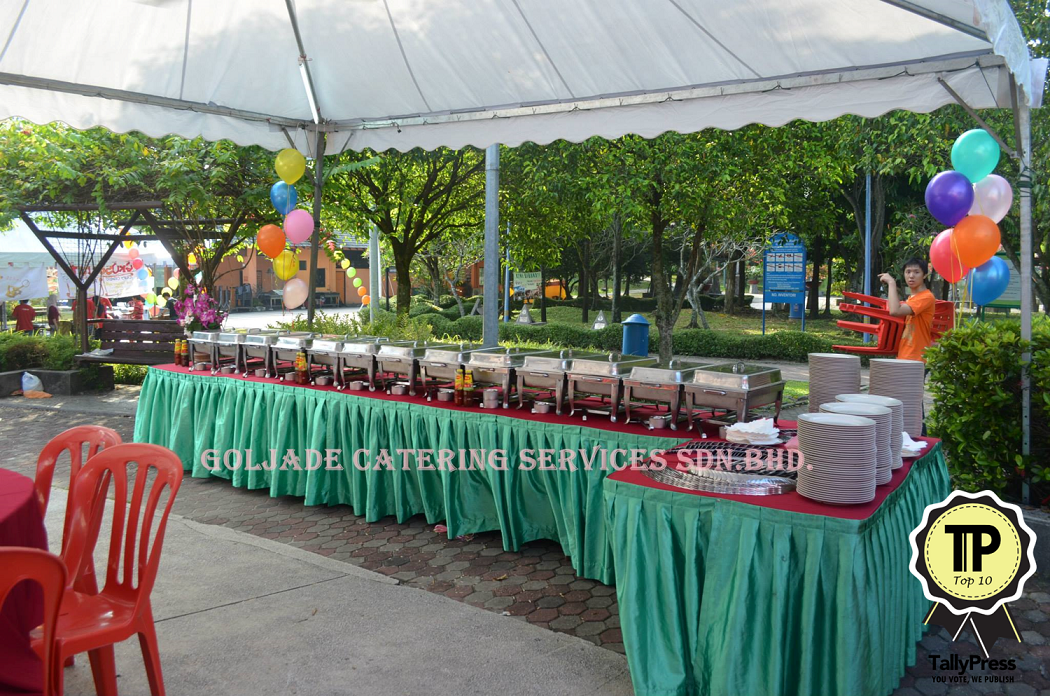 Goljade Catering Services