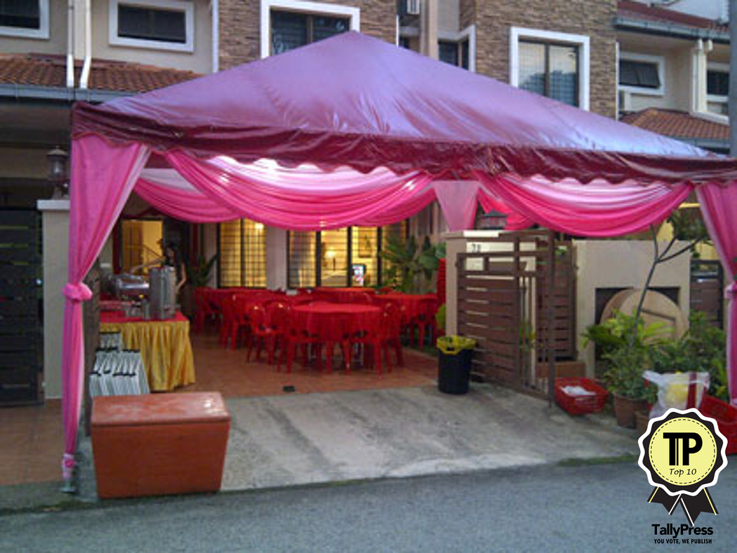 New GolJade Catering Services Sdn Bhd