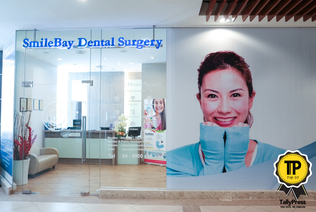 SmileBay Dental Surgery