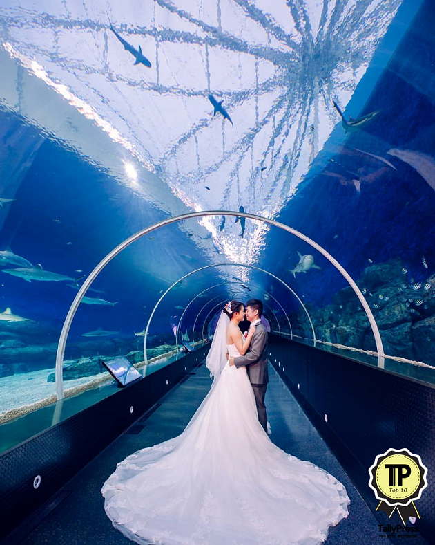 Great Wedding Photography Websites: Top 10 Wedding Photographers In Singapore