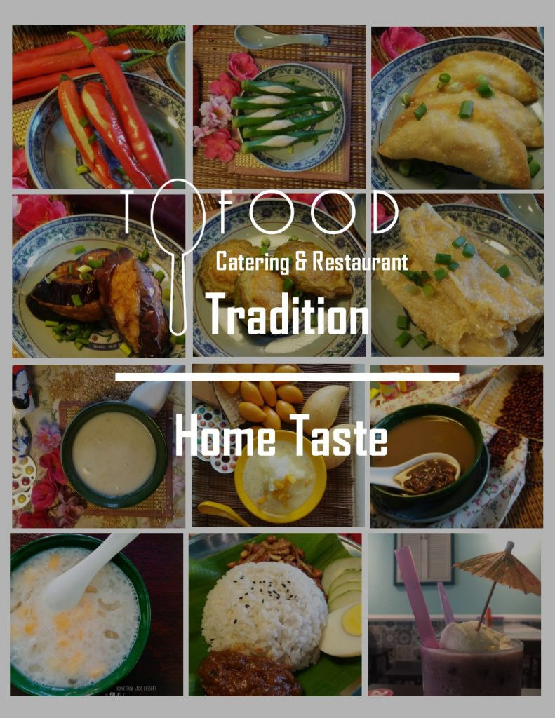 Tofood Delivers Delicious Home Cooked Food Right To Your