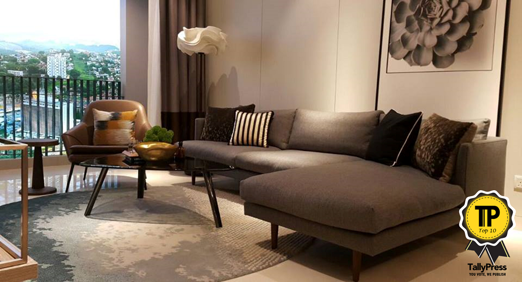 Top 10 furniture home d cor stores in kl selangor for Room decor shopping
