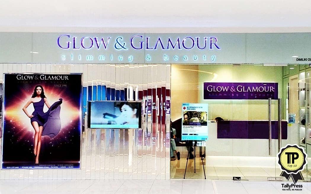 Glow & Glamour Slimming Beauty