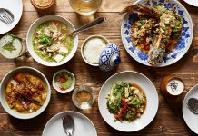 Top 10 Thai Restaurants in Singapore