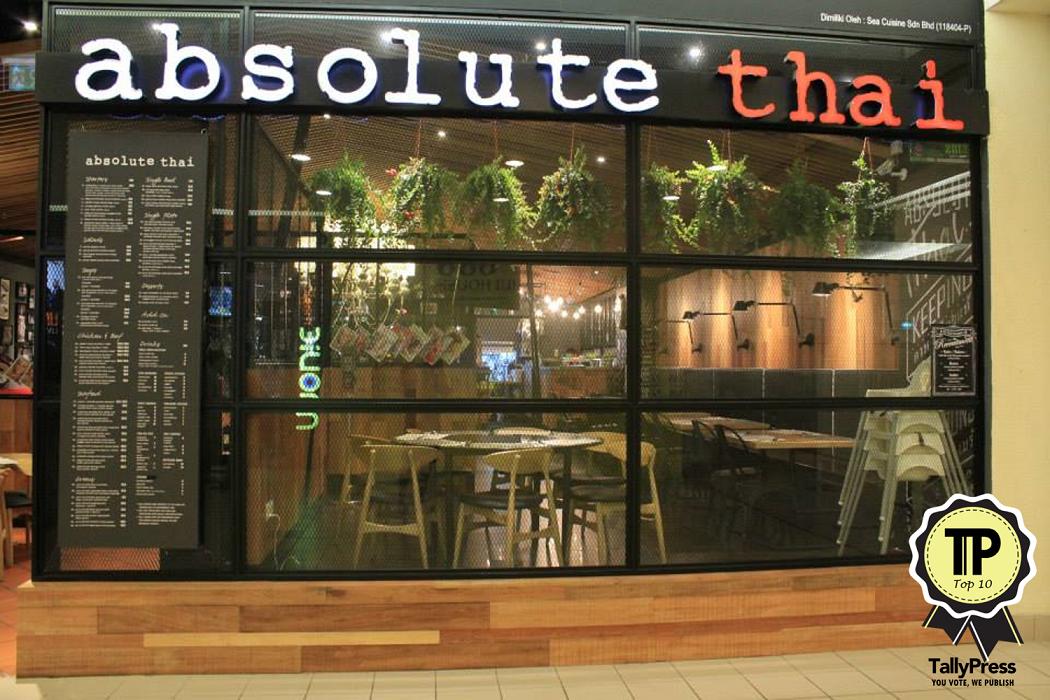 Absolute Thai Malaysia