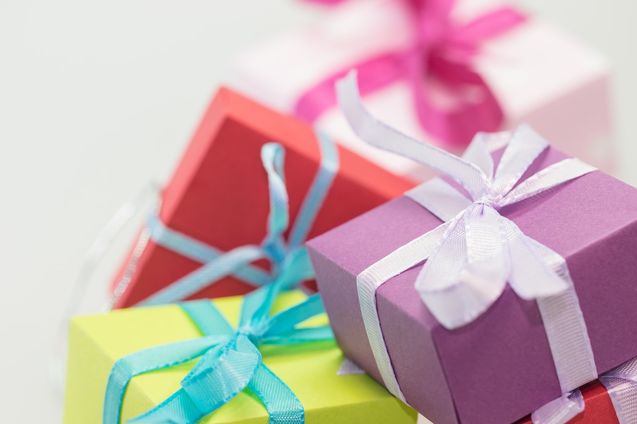 10 Best Gift Ideas for Corporate Clients
