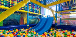 Top 10 Indoor Play Centres for Kids in Singapore