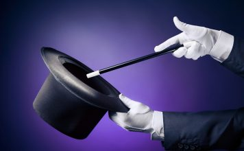 Top 10 Magicians in Singapore