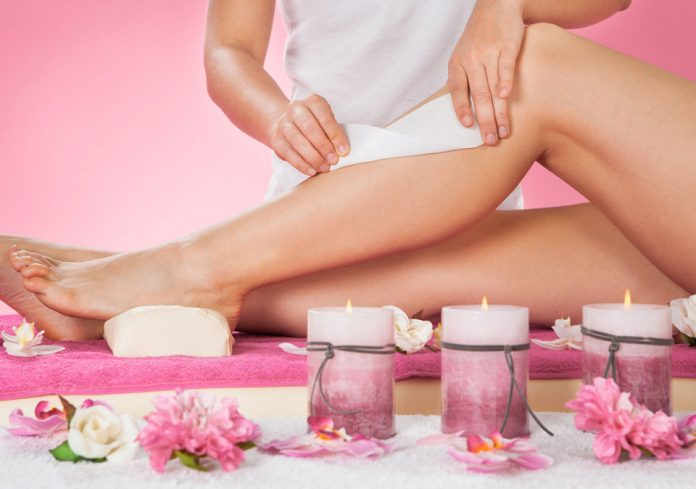Top 10 Waxing Salons in Penang