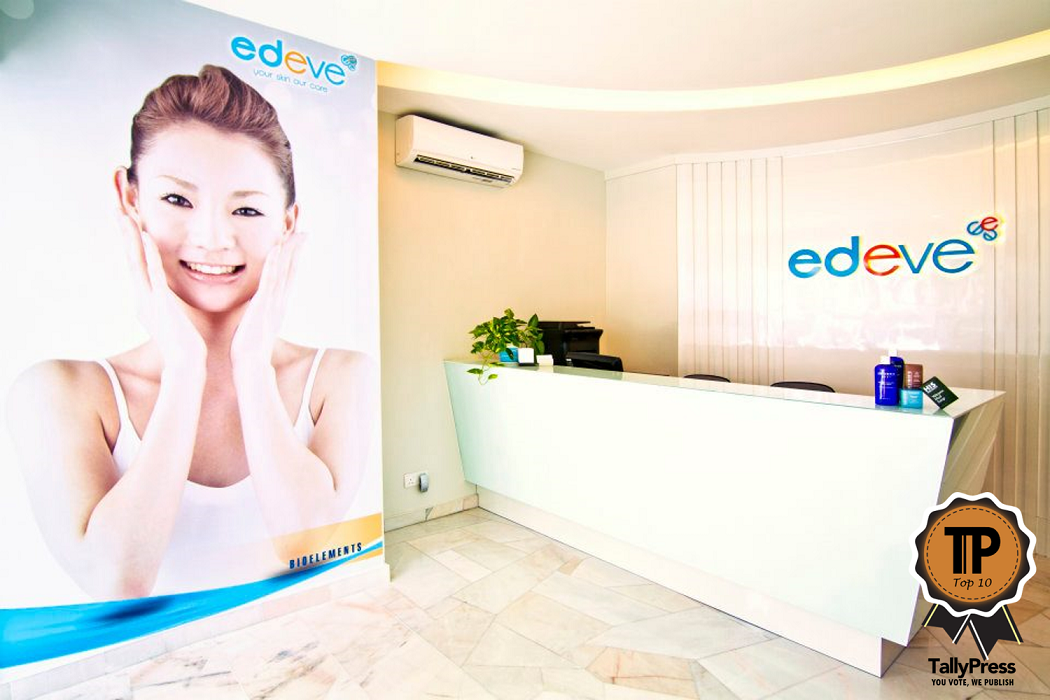 Edeve Skin Beauty Salon