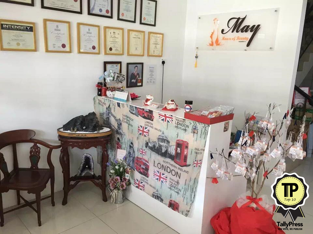 May House of Beauty