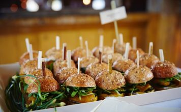 Top 10 Western Food Catering Services in KL & Selangor