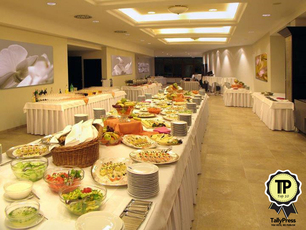 Elite Catering & Event Management