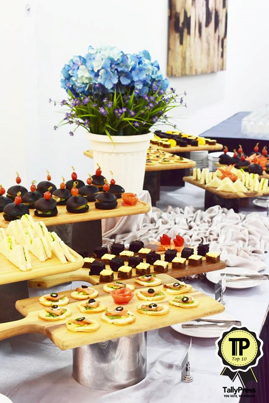 Teaffani Catering