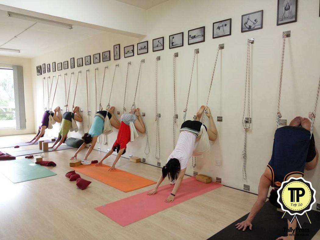 Seeds Yoga Studio