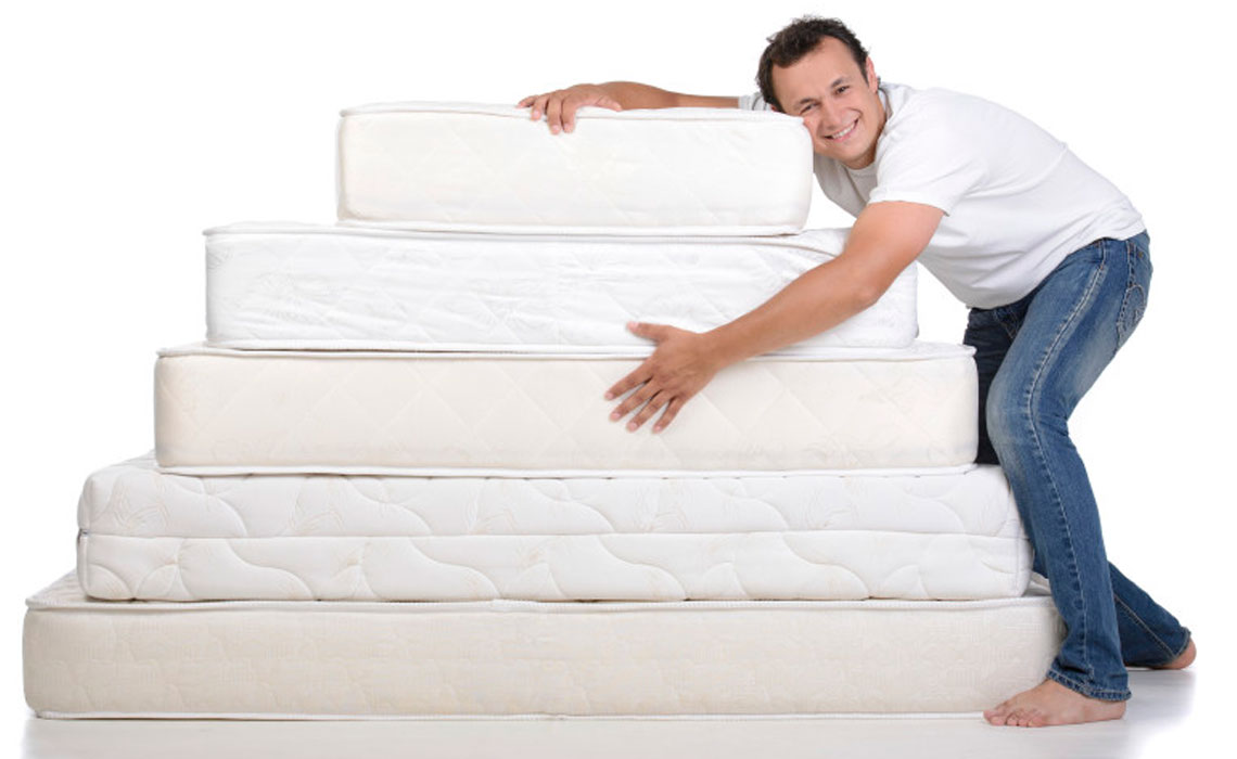 a guide to choosing a new mattress