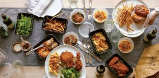 Top 10 Food Delivery Services in Singapore