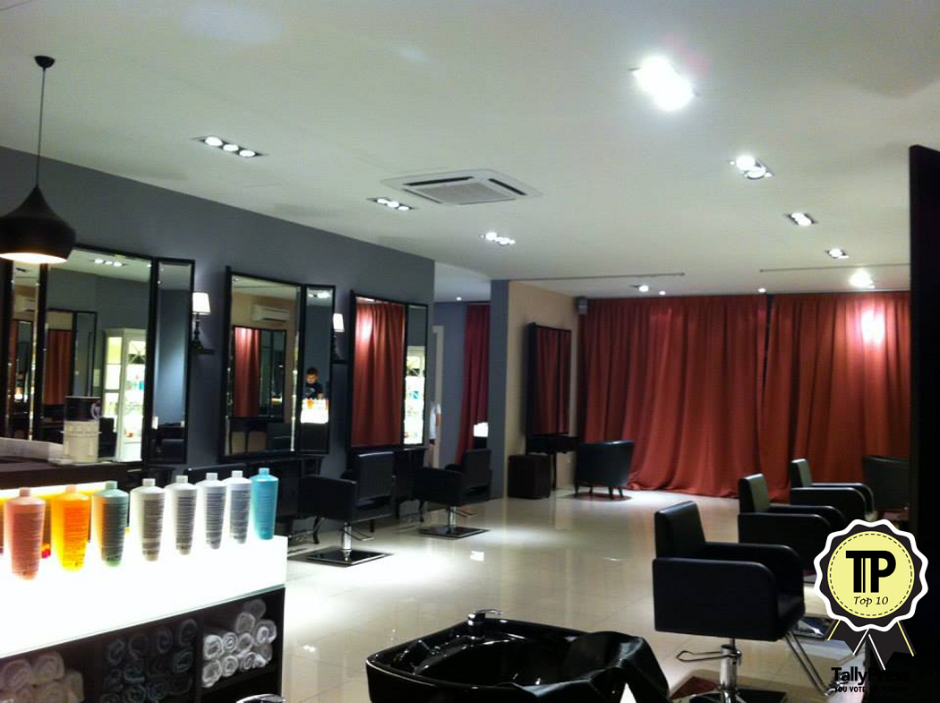 Elle Hair Studio