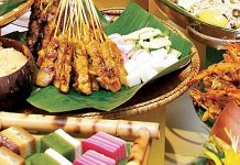 Top 10 Malay Restaurants in KL & Selangor