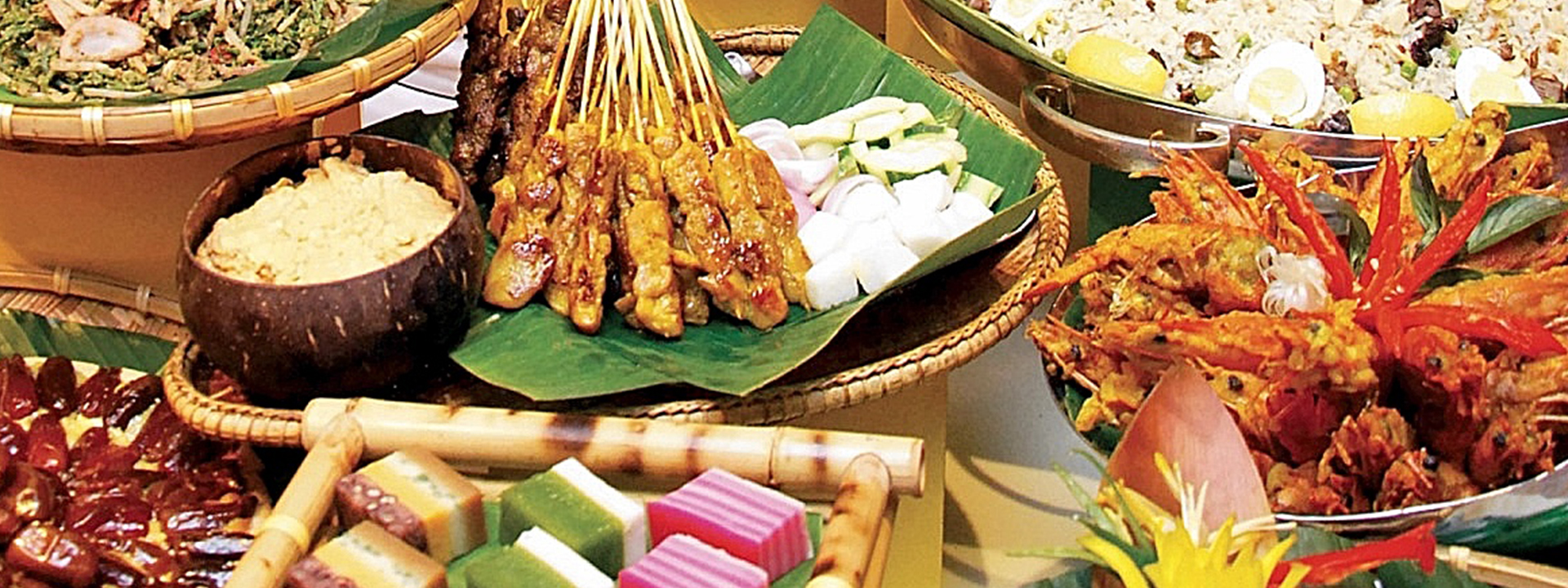 Top 10 malay restaurants in kl selangor for Authentic malaysian cuisine