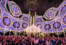A guide to Celebrate Christmas in Singapore