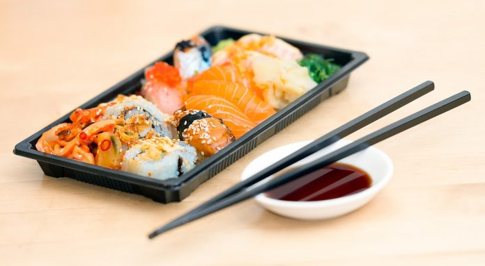 the best and most affordable sushi eateries in Singapore