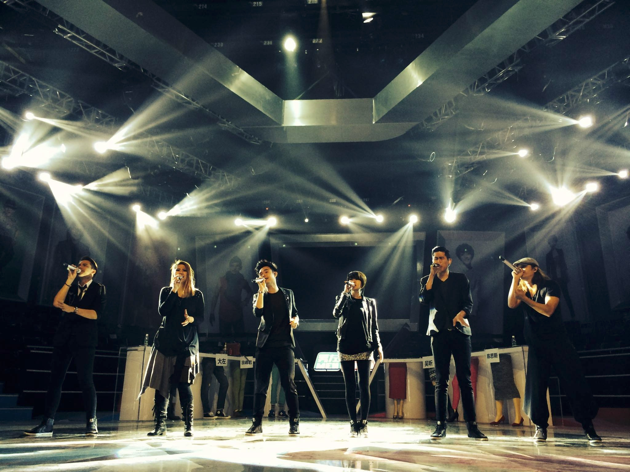 Top 10 A Cappella Groups in Singapore