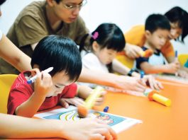 Top 10 Child Enrichment Centres in KL & Selangor