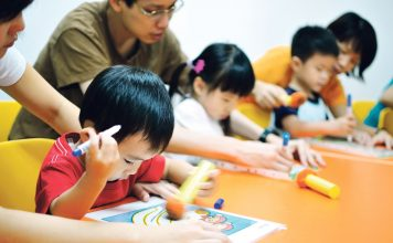 Top 10 Child Enrichment Centres in KL & Selangor