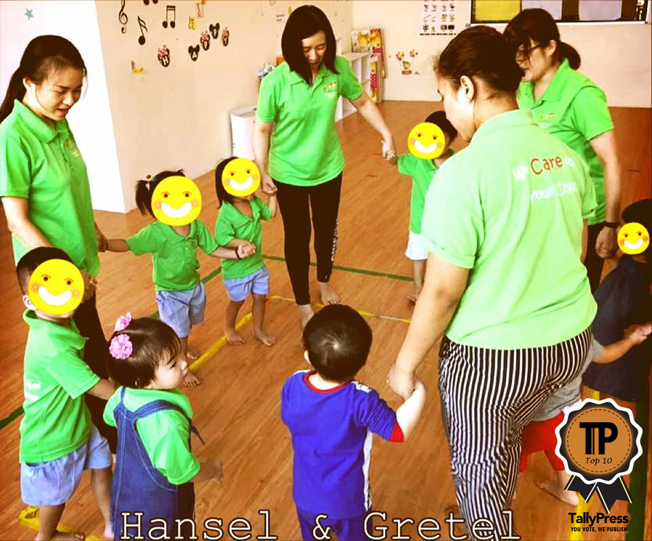 Hansel and Gretel Child Care Centre