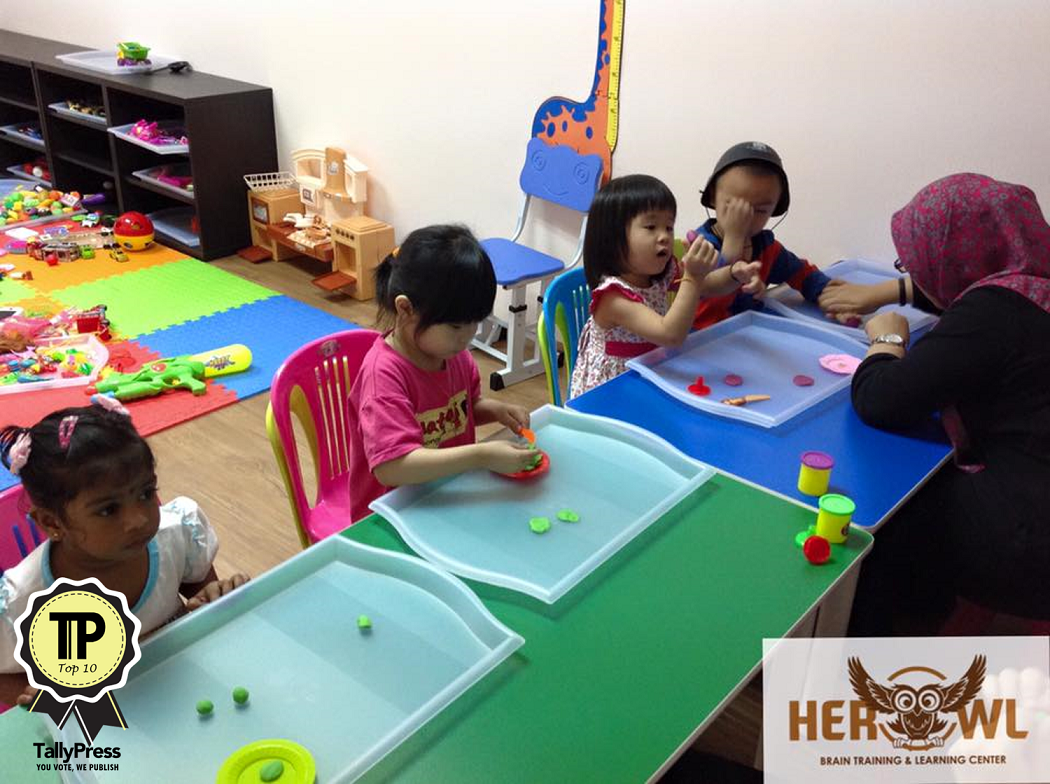 Herowl Brain Training & Learning Center