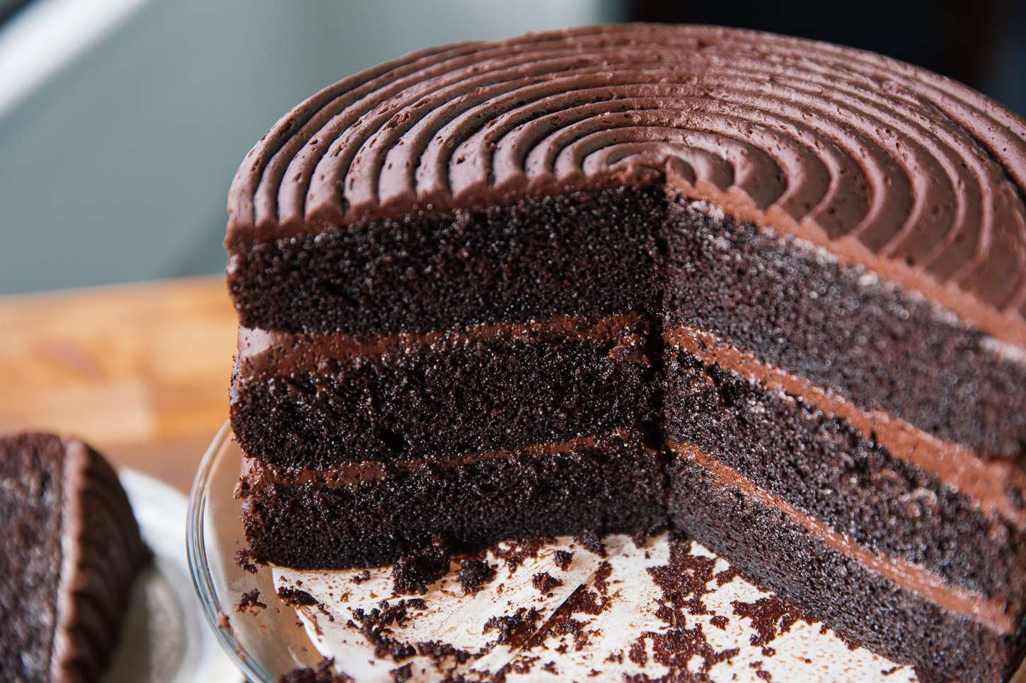 7 Irresistible Chocolate Cakes You Should Try in Klang Valley
