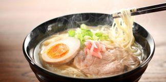 Top 10 Ramen Restaurants in Singapore