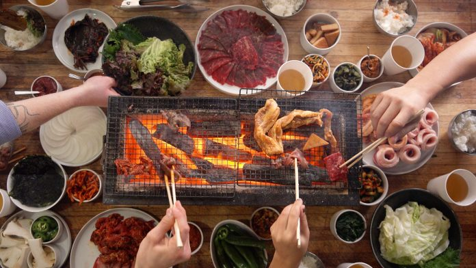 Top 10 Korean BBQ Restaurants in Singapore