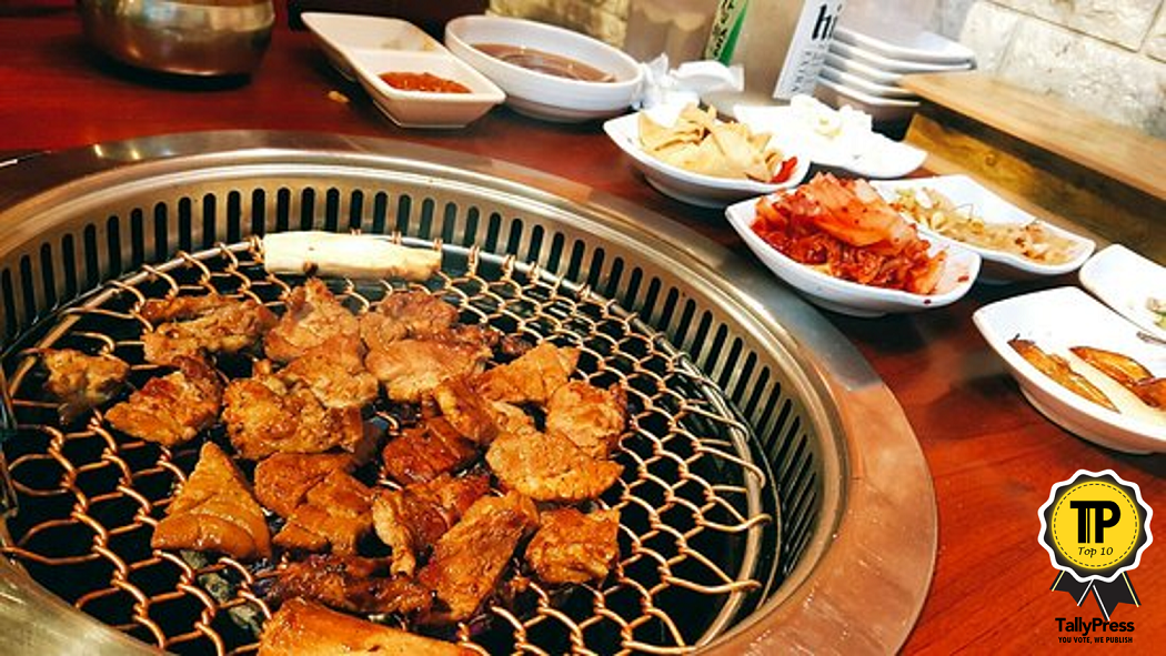 Guiga Korean BBQ Restaurant