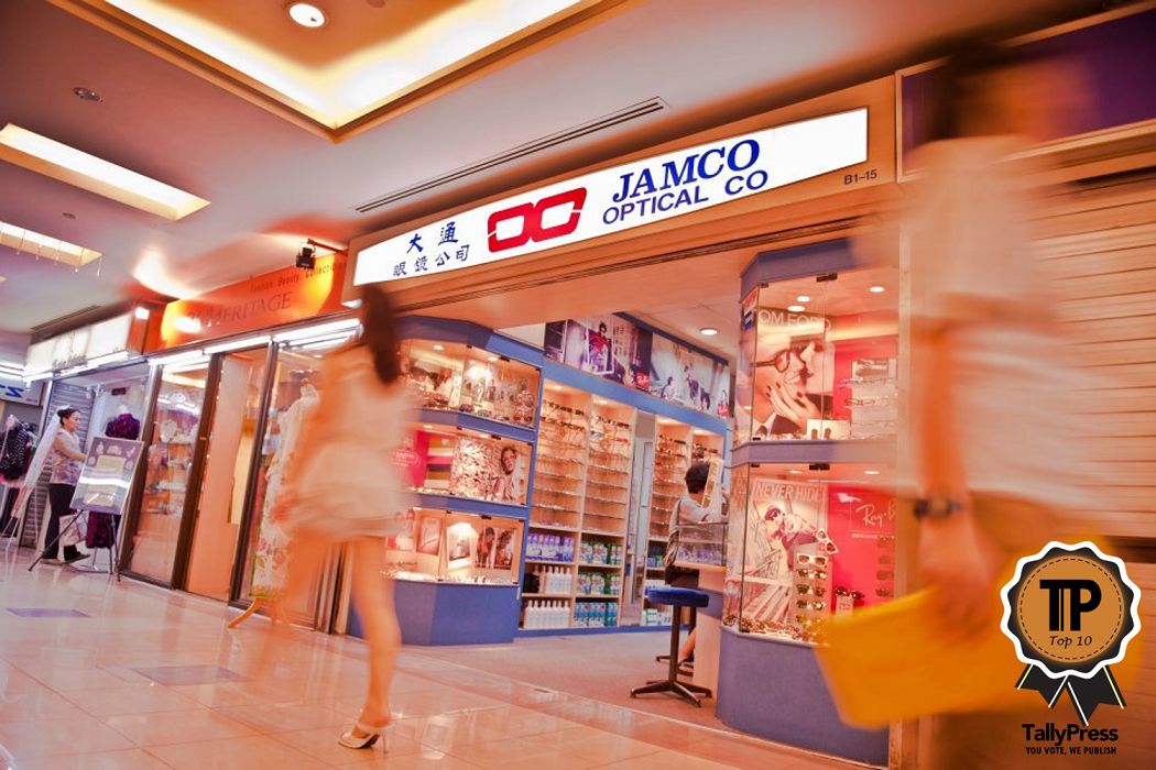 Jamco Optical