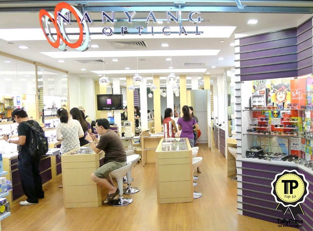 Nanyang Optical