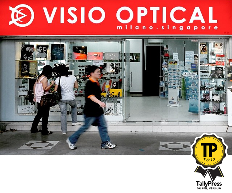 Visio Optical