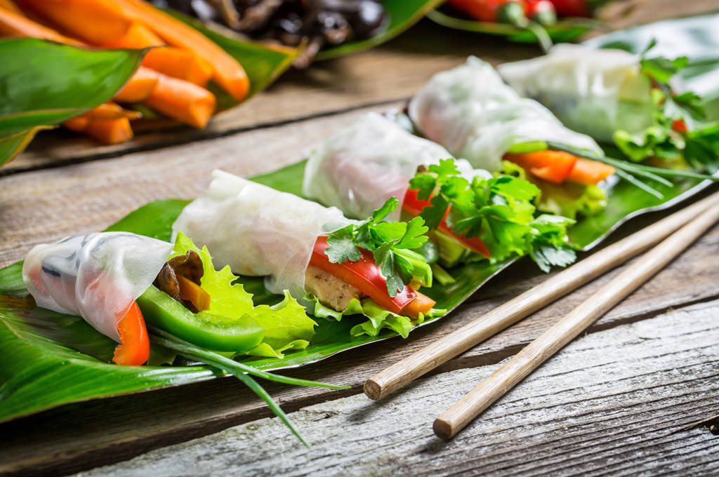 Top  Vietnamese Street Food