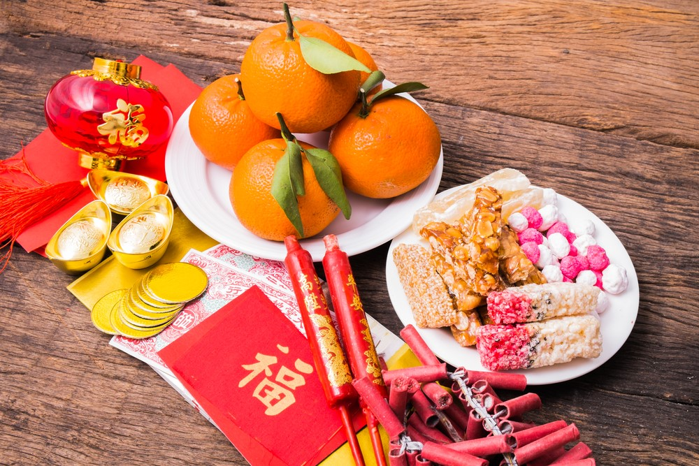 5 interesting facts you probably didnt know about chinese new year - Chinese New Year Facts