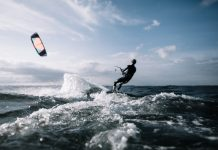 5 Types of Water sports you can do in Singapore