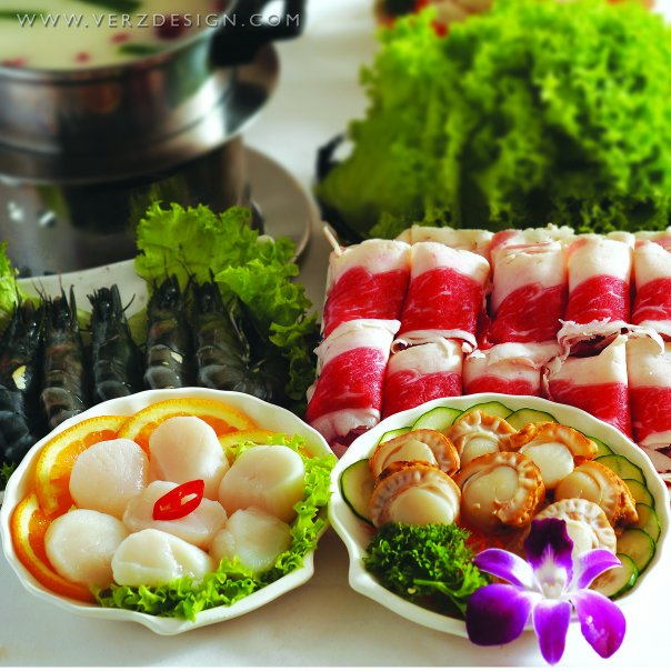 Guo Fu Steamboat