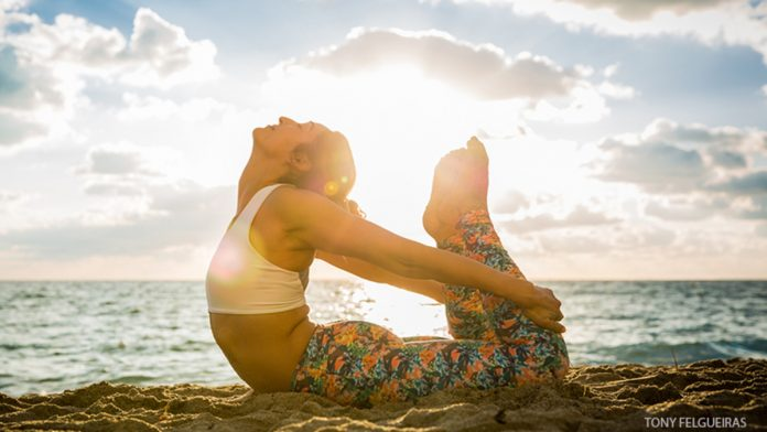 Explore The 5 Health Benefits Of Yoga
