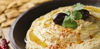 easy-to-make arabic dishes