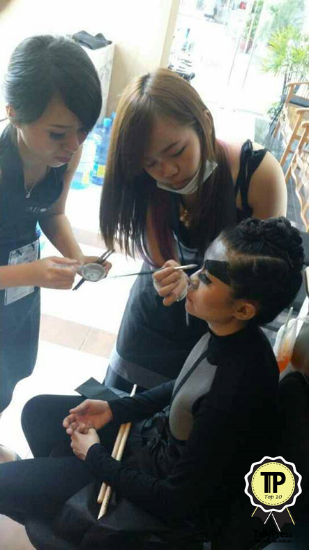 ADONIS 1st Academy of Cosmetology