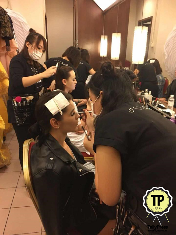 SUB International School of Beauty & Make-up