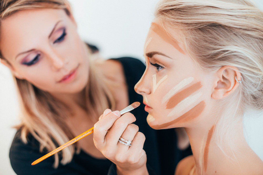 Image result for online makeup course